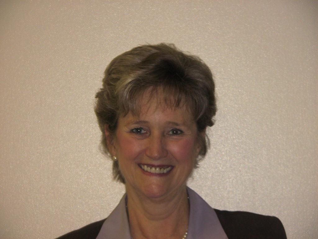 Sharon Poston