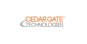 Cedar Gate Technologies Logo