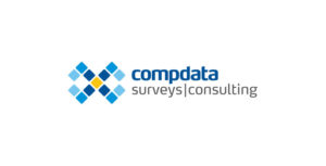 Compdata Surveys/Consulting Logo