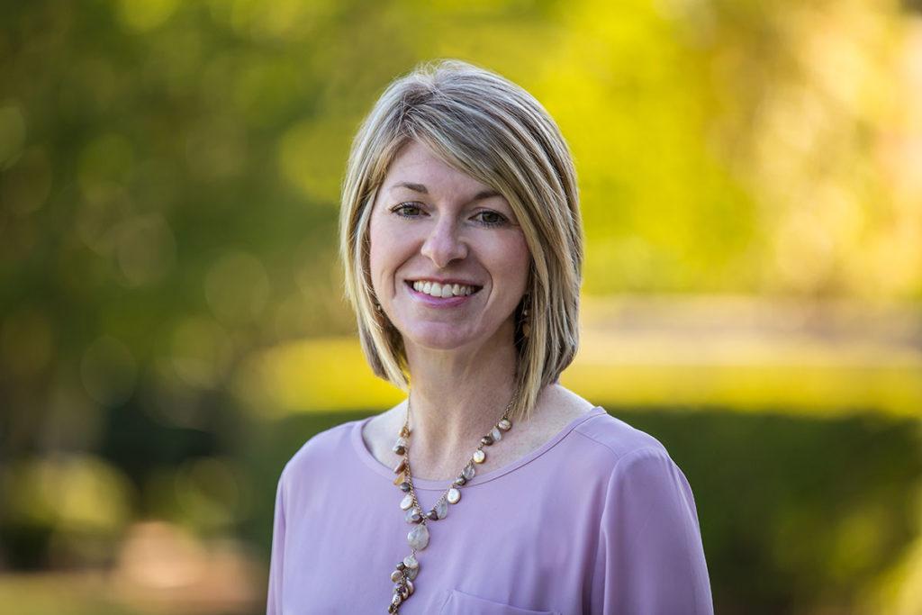 Lara Hewitt
